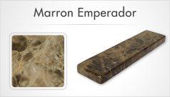 Marron Emperador