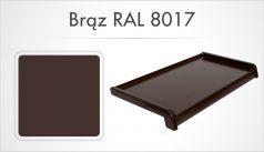 braz RAL 8017